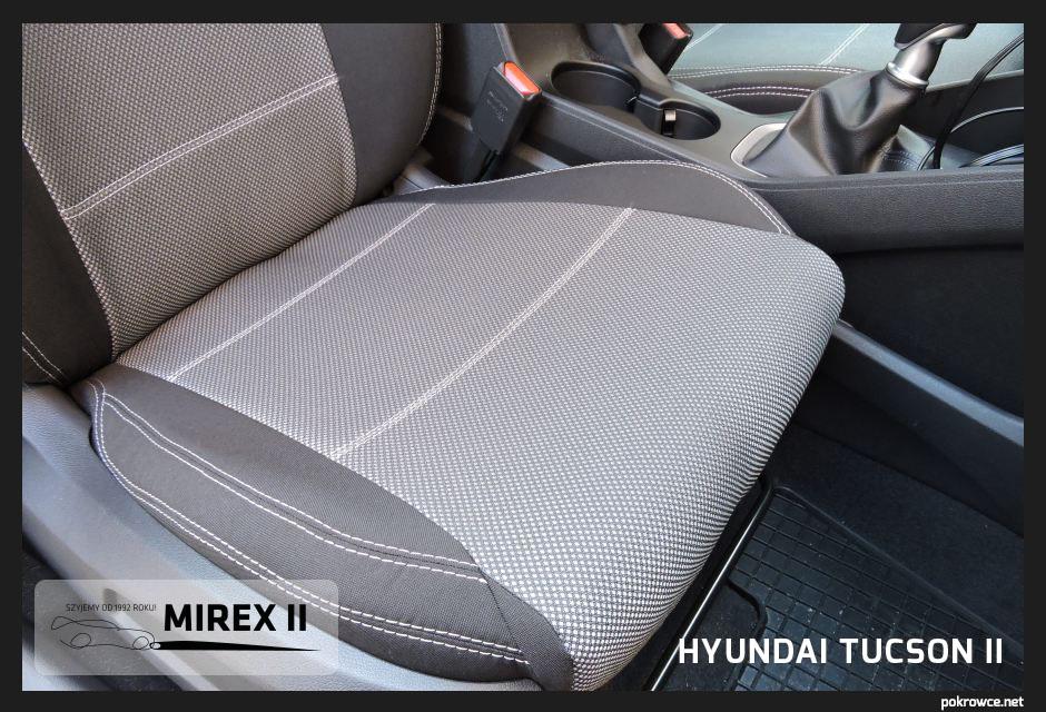 pokrowce hyundai tucson2