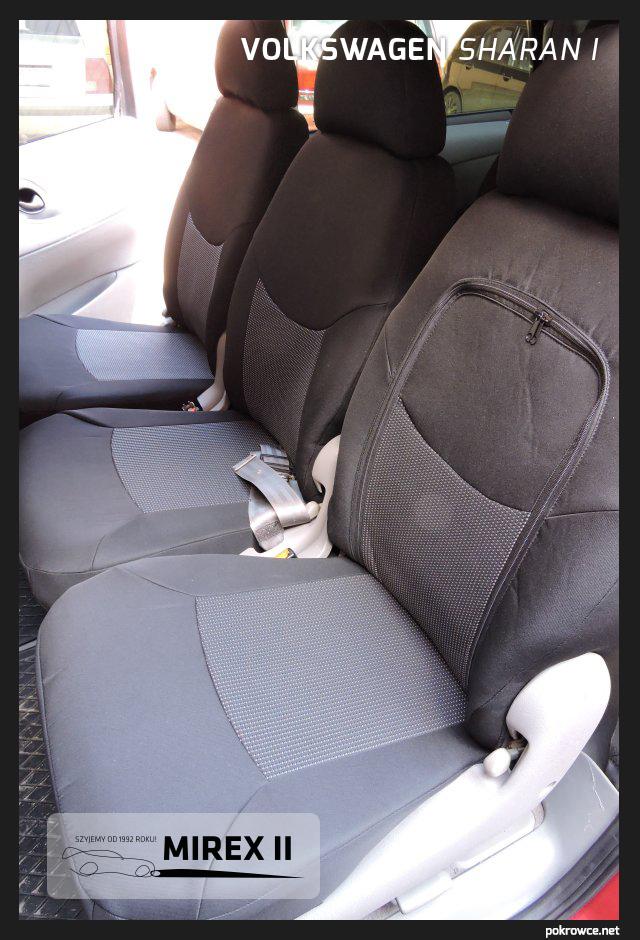 pokrowce do samochodu sharan 1