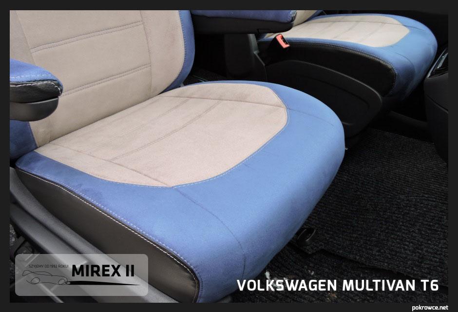 pokrowce volkswagen multivan t6