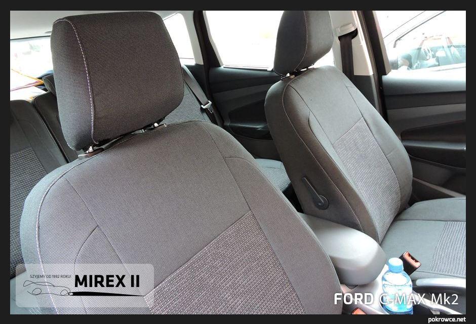 pokrowce ford c-max mk2