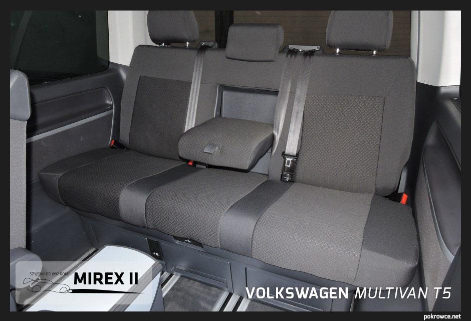 pokrowce volkswagen multivan t5