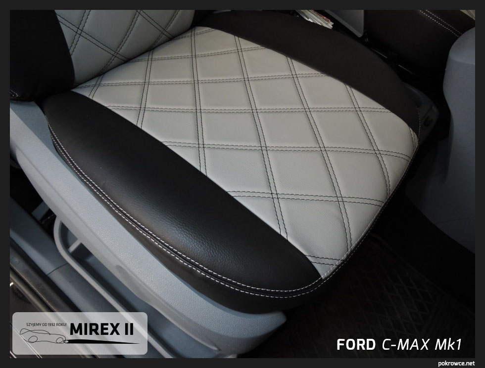 pokrowce ford c-max mk1